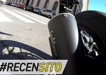 LeoVince Classic Racer e GP Duals. Recensione impianti di scarico