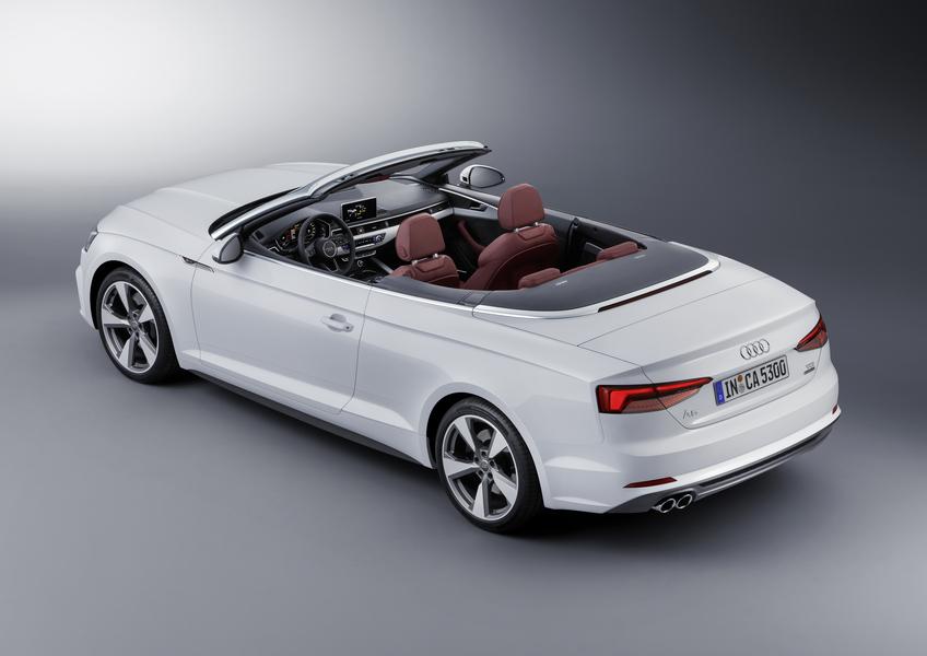 Audi A5 Cabrio (3)