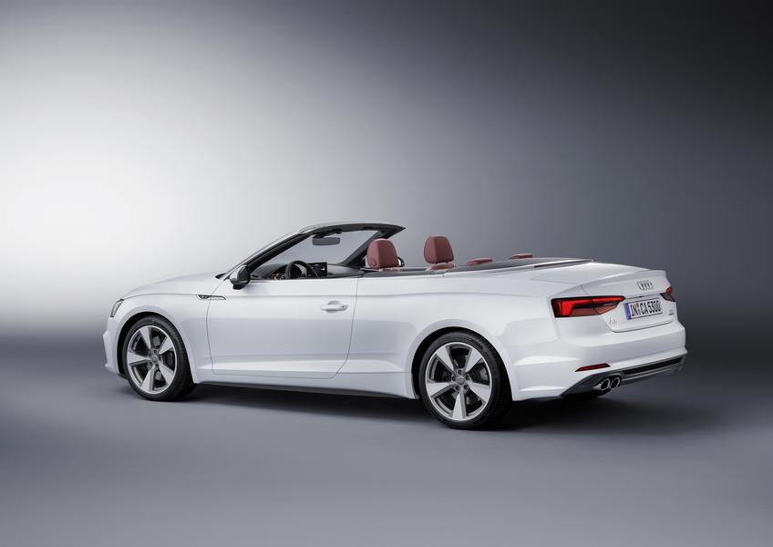 Audi A5 Cabrio (4)