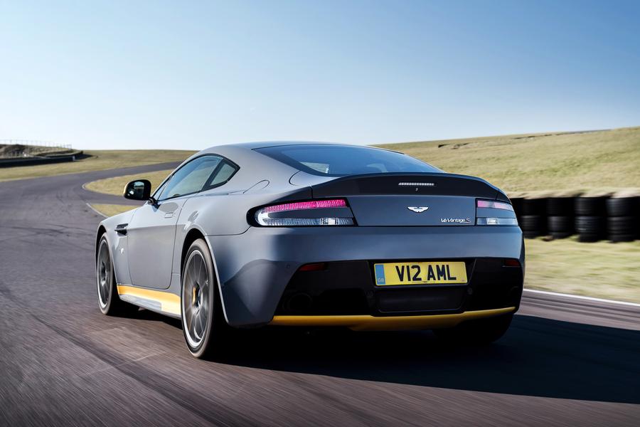 Aston Martin Vantage (2016->>) (4)