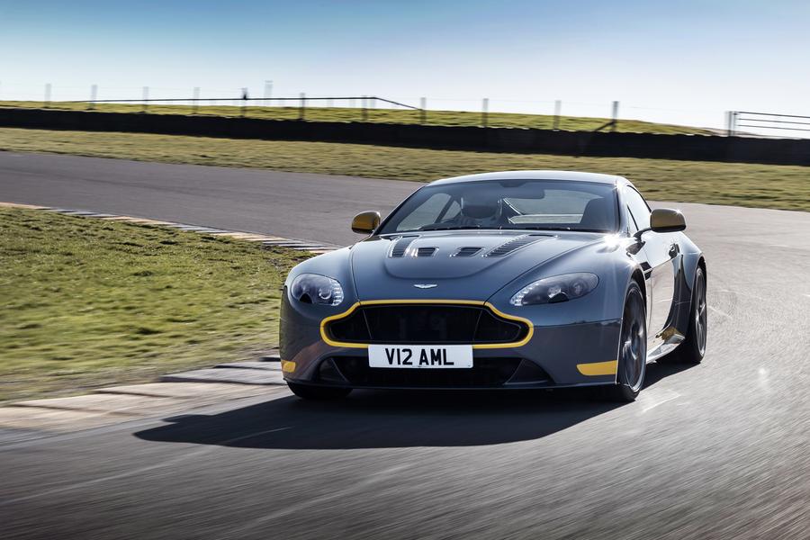 Aston Martin Vantage (2016->>) (5)