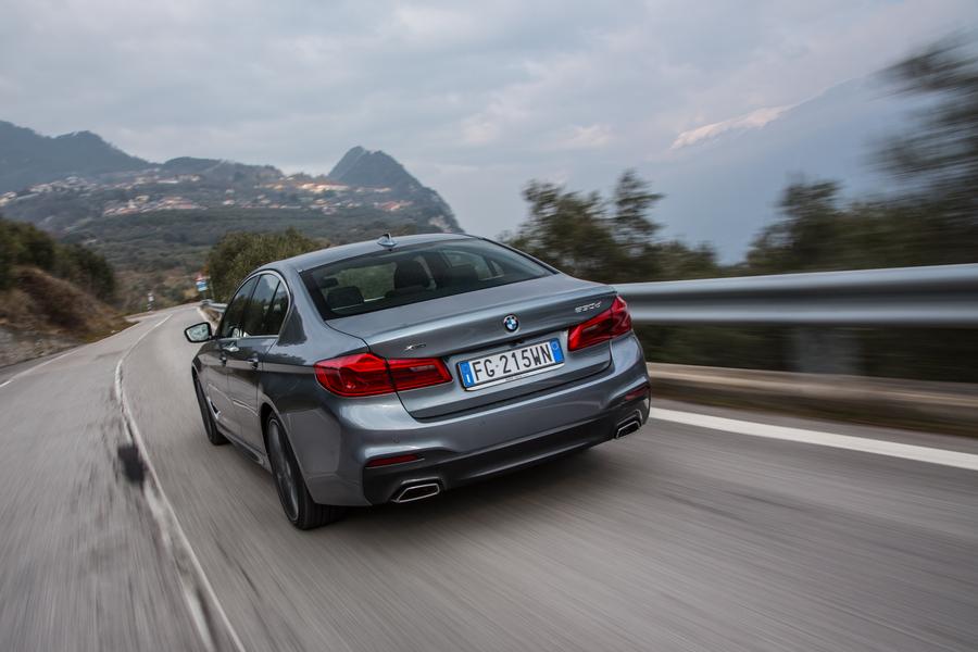 BMW Serie 5 (4)