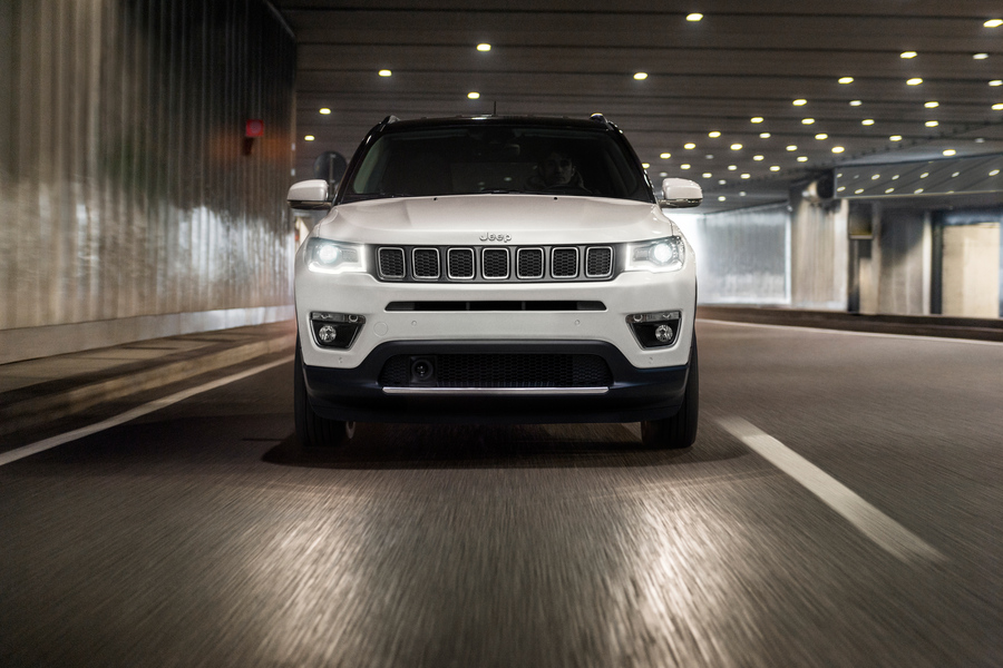 Jeep Compass 2.0 Multijet II 4WD Longitude (2)