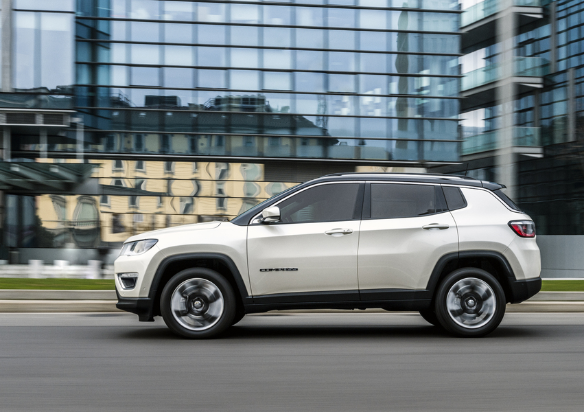 Jeep Compass 1.4 MultiAir 2WD Limited (2)