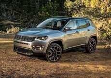 Jeep Compass (2017->>)