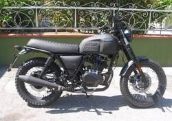 Brixton Motorcycles BX 125 nuova