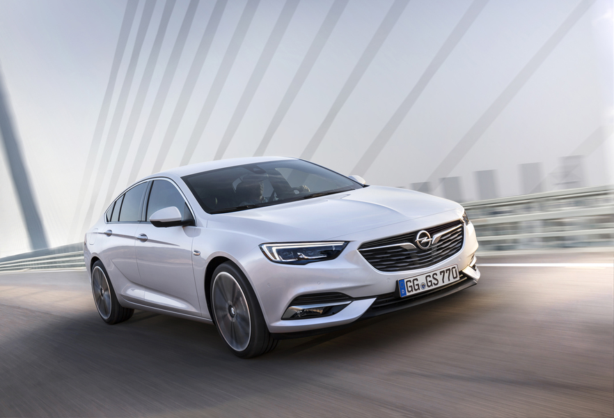Opel Insignia 2.0 CDTI S&S Grand Sport Business