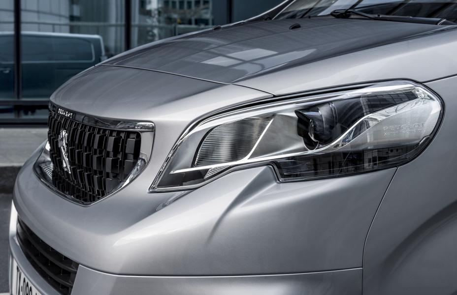 Peugeot Expert Telaio (2016->>) (3)
