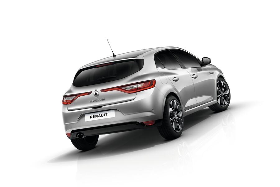 Renault Mégane (3)