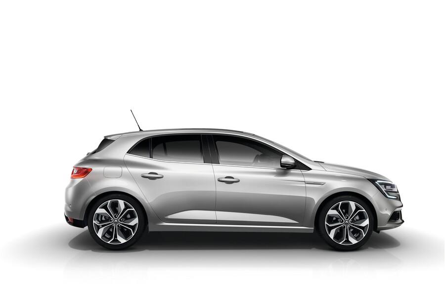 Renault Mégane (2)