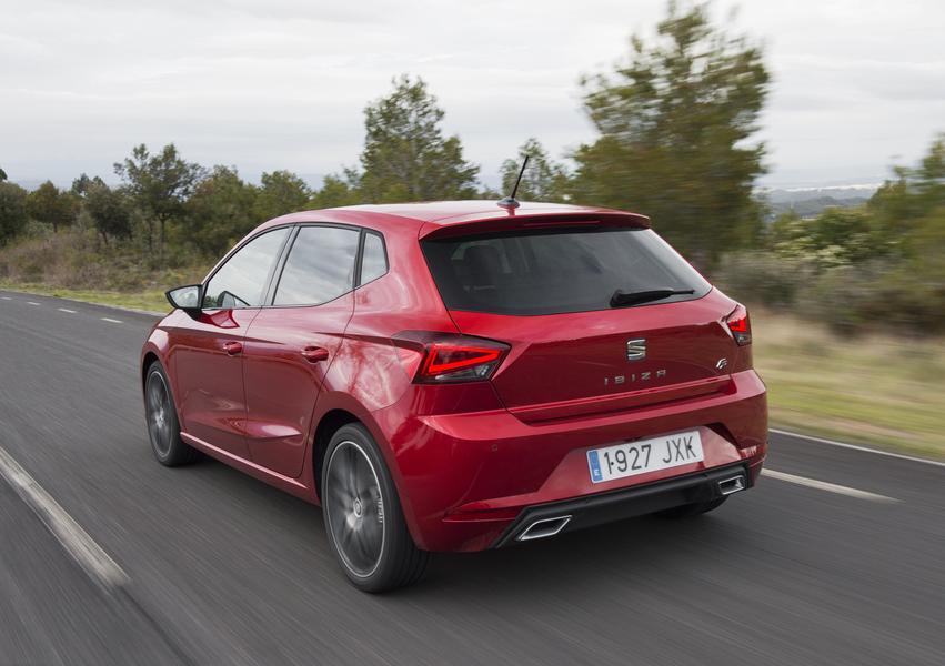 SEAT Ibiza 1.0 EcoTSI 115 CV DSG 5p. XCELLENCE (5)