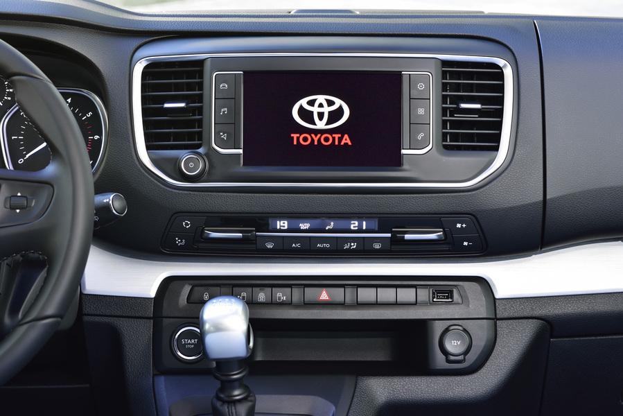 Toyota Proace (2017->>) (5)
