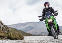 Kawasaki Versys-X 300: Piccola e versatile