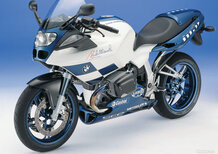 Le Belle e Possibili di Moto.it: BMW R1100S Replika