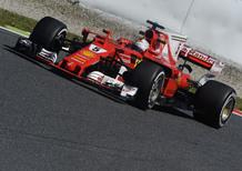 F1, GP Spagna 2017, Vettel: «Abbiamo espresso il nostro potenziale»