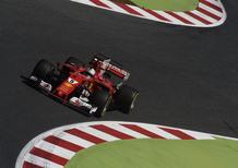 F1, GP Spagna 2017: Hamilton-Vettel, botte da orbi