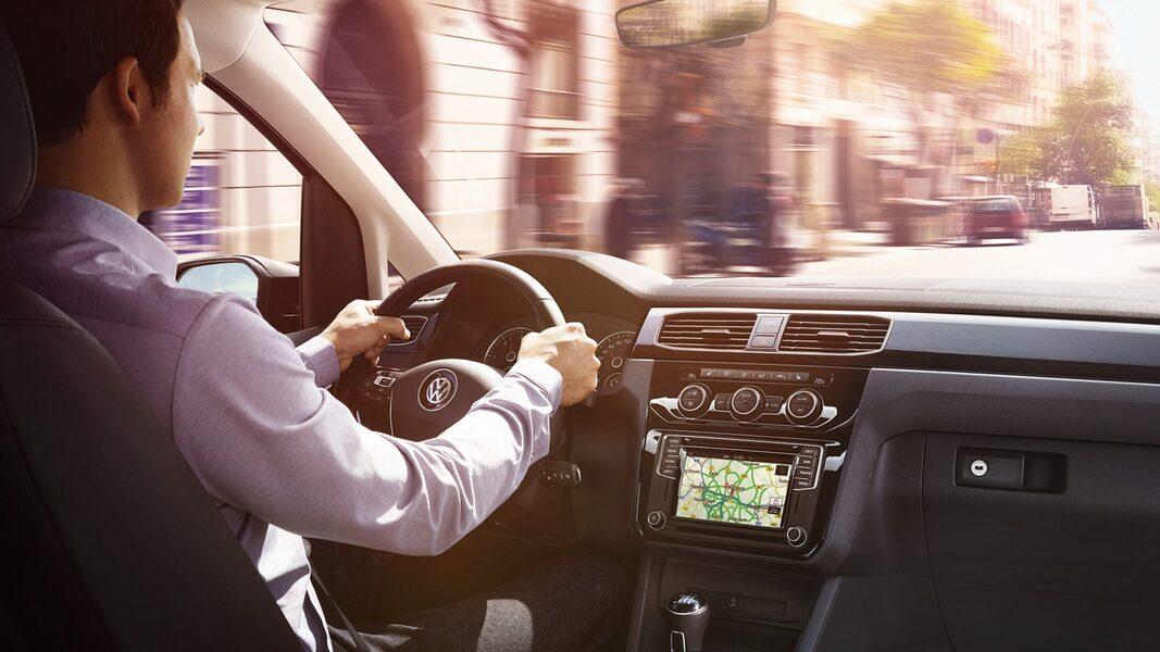 Volkswagen Veicoli Commerciali Caddy (5)