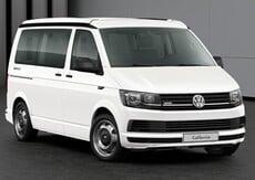 Volkswagen Veicoli Commerciali California (2015->>)