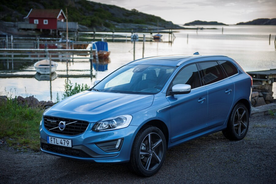 Volvo XC60 D4 AWD Geartronic Inscription (3)