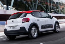 Citroen C3 EAT6, cambio automatico per la citycar francese [Video primo test]