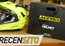 Acerbis Flip FS. Recensito casco dualroad