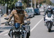 Energica Riding Experience fa tappa a Milano
