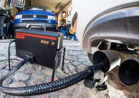 Diesel FCA: l'Italia rischia multa UE