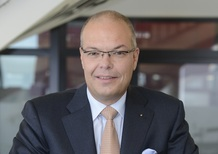 Mercedes Italia, cambio al vertice: arriva Marcel Guerry