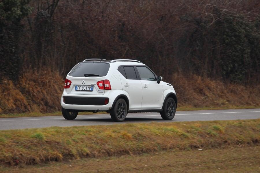 Suzuki Ignis (2016->>) (2)