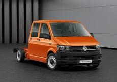 Volkswagen Veicoli Commerciali Transporter Telaio