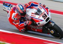 Storie di MotoGP. Il GP di Francia con Danilo Petrucci