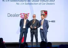 ADD XV, Risultati DealerSTAT 2017: premiate Porsche, Volkswagen e Ford