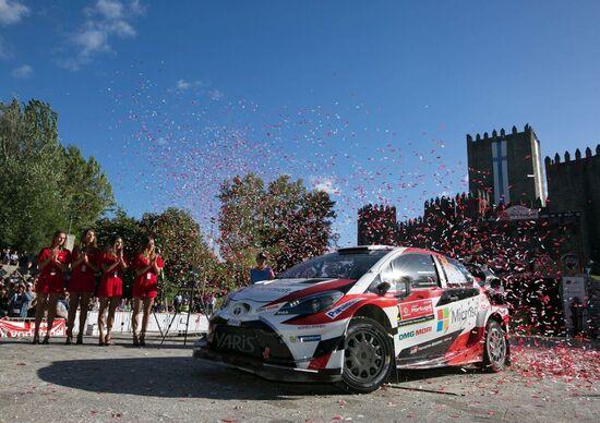 WRC17. Il Concetto… Finlandese di Toyota. Part 2, Piloti