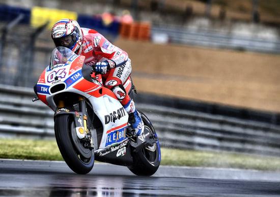 Chi vincerà la gara MotoGP di Le Mans?