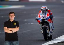 MotoGP 2017. La versione di Zam, le prove del GP di Francia