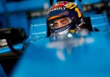 Formula E, ePrix di Parigi: pole per Buemi