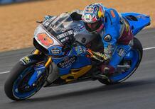 MotoGP 2017. Miller: è andata bene