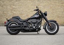 Harley-Davidson Fat Boy S (2015 - 17)
