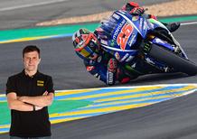 MotoGP 2017. La versione di Zam, il GP di Francia