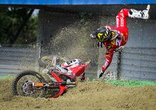 MXGP 2015, Assen. Le foto più spettacolari del GP d'Olanda