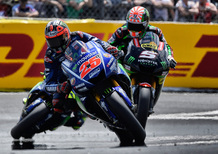 MotoGP. Le pagelle del GP di Francia 2017