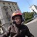 Yamaha Tricity, giorno 2: la comodità delle tre ruote