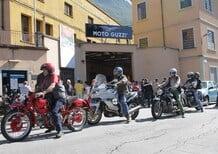 Moto Guzzi Open House 2015: tre giorni di passione