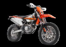 KTM EXC 450 F (2018)
