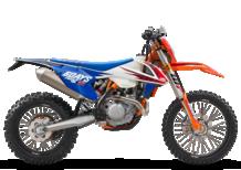 KTM EXC 500 F Six Days (2018)
