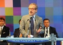 GP Italia, Maroni: «Ecclestone? Senza la firma, non entra a Monza»
