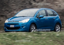 Citroen C3 1.6 BlueHDi: la video-prova