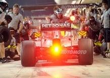 Orari TV Formula 1 GP Bahrain 2015 Sky e Rai