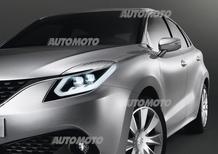 Nuovi motori, piattaforme e trasmissioni: così cambieranno le future Suzuki