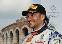 Rally: Paolo Andreucci compie 50 anni. Auguri!